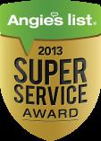 Angieslist superservice